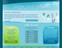 Site web du CHM