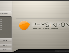 Interface Physikron